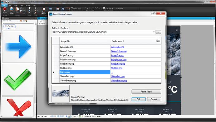 Windows 7 MadCap Capture 7.0.0 full