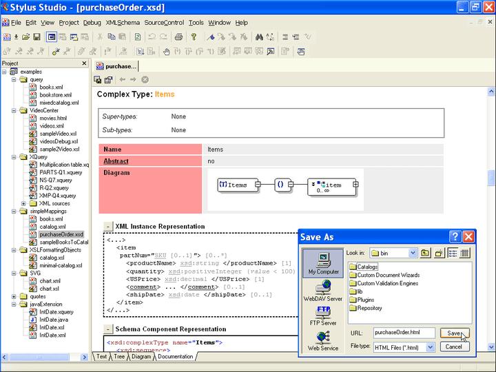 Pure java 4 all: parsing xml files in java